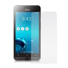 Asus Zenfone C  Anti Gores Kaca / Tempered Glass Kaca Bening