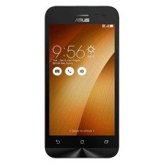 Asus Zenfone Go ZB450KL - 1GB/8GB ROM - Gold