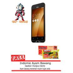 Spek Asus Zenfone Go Zb450Kl 4G Lte 8Gb Gold Jawa Barat