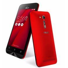 Asus Zenfone Go ZB450KL 4G LTE - 8GB - Merah