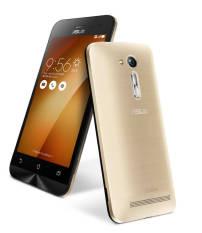 Asus Zenfone GO ZB450KL 4G LTE - Emas
