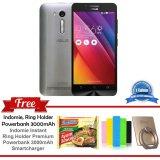 Harga Asus Zenfone Go Zb450Kl 4G Lte Free Indomie Powerbank Ring Holder Garansi Resmi New
