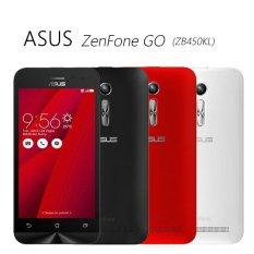 Diskon Asus Zenfone Go Zb450Kl 4G Lte Silver Asus