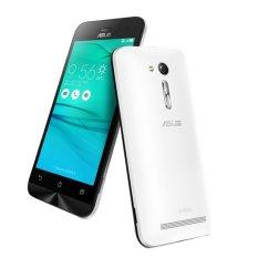 Jual Asus Zenfone Go Zb452Kg 8 Gb 8Mp Silver Indonesia