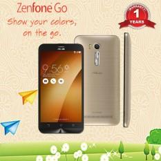 Asus Zenfone Go ZB452KG 8GB Gold Garansi Resmi