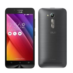 Review Toko Asus Zenfone Go Zb452Kg 8Gb Silver Online