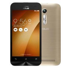 Jual Asus Zenfone Go Zb452Kg 8Mp 1Gb 8Gb Emas Asus Original