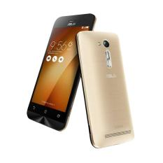 Asus Zenfone Go ZB452KG Smartphone - Gold [5MP]