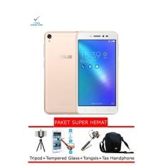 Ulasan Tentang Asus Zenfone Live Zb501Kl 16Gb Gold Free Paket Super Hemat