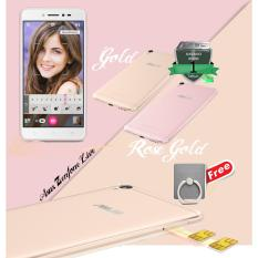 Asus Zenfone Live ZB501KL 2/16GB, Free Ring holder, garansi resmi Asus Indonesia 1 Tahun