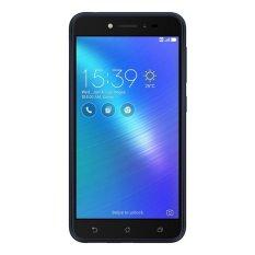 Jual Asus Zenfone Live Zb501Kl 4G Lte 2Gb 16Gb Navy Black Branded