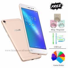 Beli Asus Zenfone Live Zb501Kl Ram 2Gb Rom 16Gb Gold Cicil