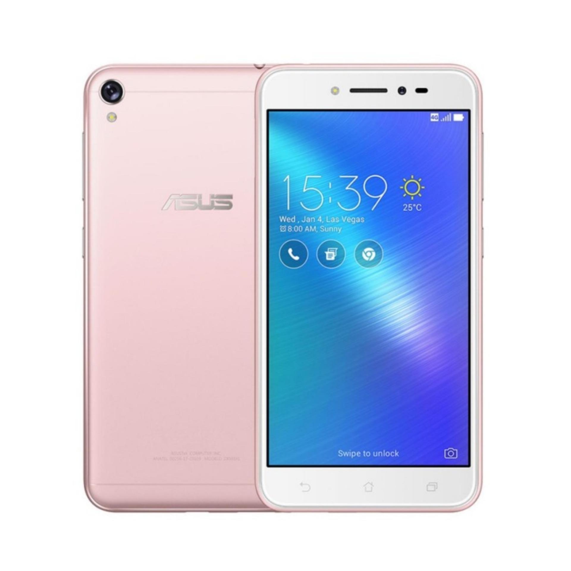 Asus Zenfone Live ZB501KL Smartphone 16 GB 2
