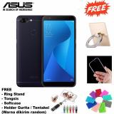 Jual Asus Zenfone Max Plus M1 Zb570Tl 4 64Gb 16 16 8Mp Garansi Resmi Free 4 Item Accessories