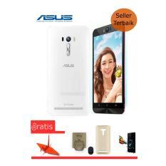 Perbandingan Harga Asus Zenfone Selfie Zd551Kl 3 32 White Free Tempered Glass Jelly Case I Ring Asus Di Jawa Barat