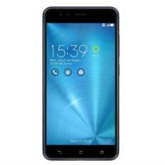 Asus Zenfone Zoom S ZE553KL - Black - Garansi Resmi