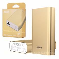 Harga Asus Zenpower Original Powerbank Credit Card Zize 10050Mah Gold Online