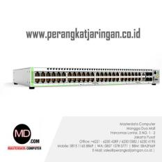 AT-GS948MX Allied Telesis Centrecom Stackable Gigabit Edge Switch