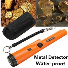 Harga Di Pinpointer Detektor Logam Tahan Air Dan Sarungnya Internasional Oem Ori