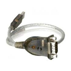 Jual Beli Aten Usb To Serial Rs 232 Uc 232A