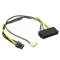 ATX PSU Power Kabel 24 P Sampai 6 P untuk HP Z220 Z230 SFF Mainboard Server Workstation-Intl