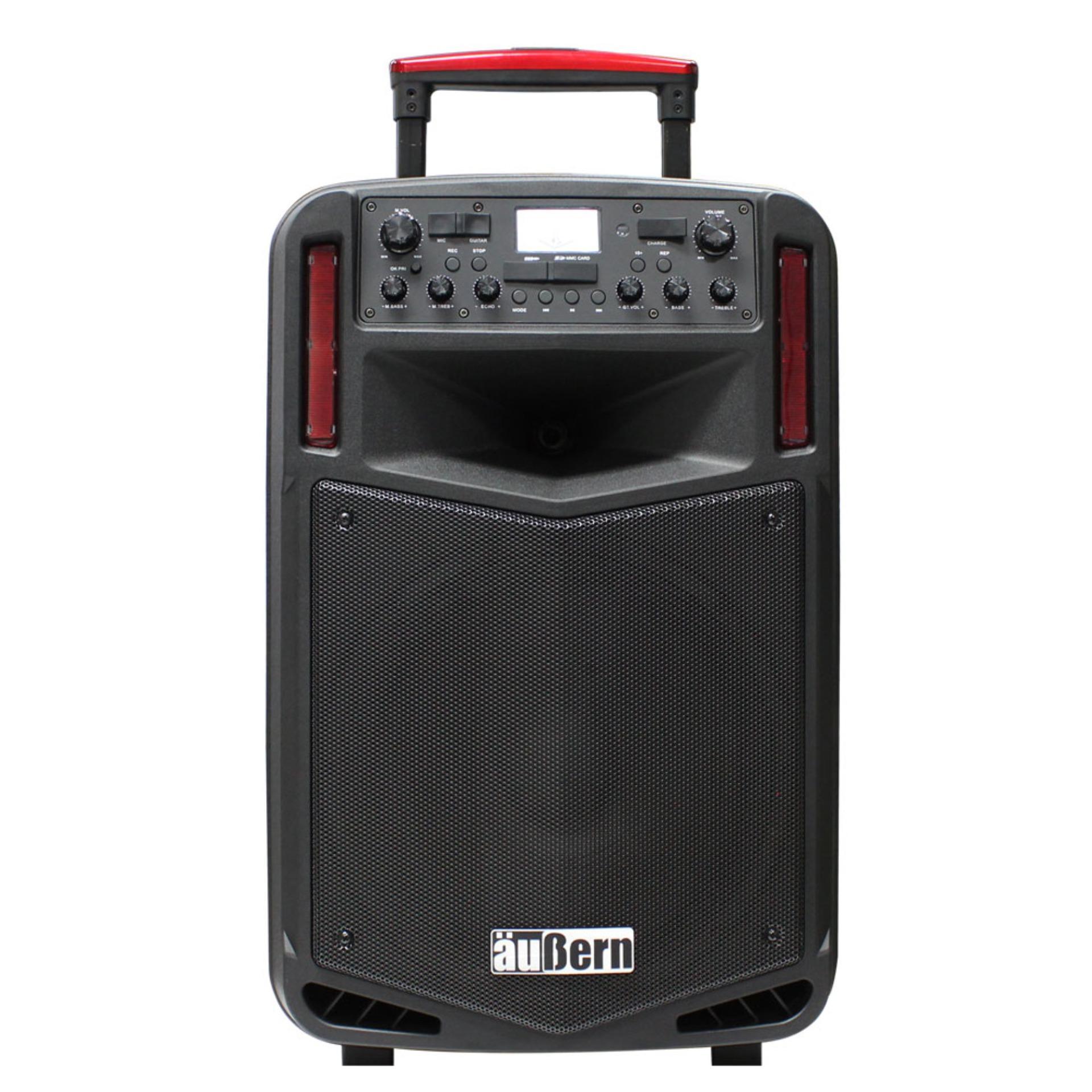 Jual Speaker Sistem Pa Terlengkap 200 Watt Power Amplifier For Car By 2sc2922 2sa1216 Aubern Be 15cx Portable Audio System With 2 Wireless Mic
