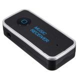 Jual Cepat Audew 3 5Mm Bluetooth 3 Voiture Musique Audio Stereo Recepteur Adaptateur Main Libre