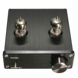 Harga Audio Mini 6J1 Katup And Pra Penguat Stereo Hi Fi Tabung Vakum Penyangga Preamp Dc 12 V Branded