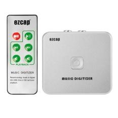 Audio Musik Digitizer Menangkap Musik Analog Digital Mp3 Converter Rca Intl Asli