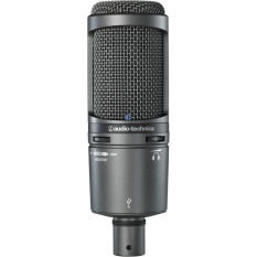 Toko Audio Technica At2020Usb Cardioid Condenser Usb Microphone Dki Jakarta