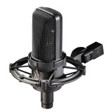 Review Pada Audio Technica At2035 Condensor Microphone