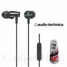 Audio Technica In Ear Headphones Sonicfuel Model Ath Clr100Is Sony Diskon 40
