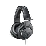 Audio Technica M20X Hitam Murah