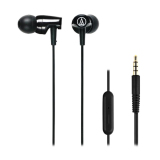 Jual Audio Technica Sonicfuel™ In Ear Headphones Clr100Is Hitam Ori
