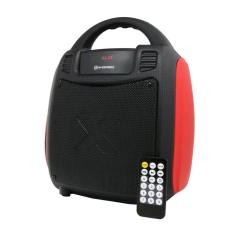 Harga Termurah Audiobox Speaker Bbx 300 Merah