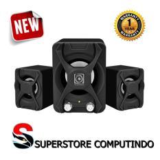 Toko Audiobox Speaker U Blast 2 1 Black Garansi Resmi Terlengkap Indonesia