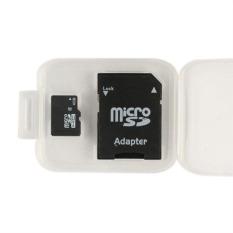 Spesifikasi Aukey Flash Micro Sd Tf Kartu Memori Microsd Tf 4G Sd Adapter Terbaik