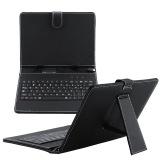 Harga Mikro 20 32 Cm Kulit Keyboard Kasus Hitam Di Tiongkok