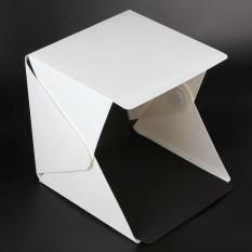 Toko Aukey Baru Foto Studio Kamera 9 Kit Tenda Pencahayaan Fotografi Mini Kotak Latar Belakang Kubus Dekat Sini