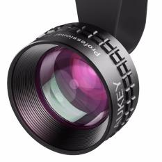 Jual Aukey Pl Bl01 Optik Lensa Pro 2 X Hd Ponsel Kamera Tele Lensa Kit 2 X Sedekat Mungkin Tanpa Distorsi Dan Tidak Ada Lingkaran Hitam Hitam Online Di Tiongkok