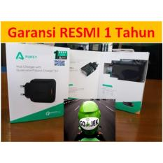 Jual Aukey Usb Charger With Qualcomm Quick Charge 3 Pa T9 Murah Di Dki Jakarta