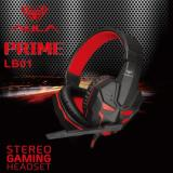 Jual Aula Lb01 Headset Gaming With Mic Hitam Lengkap