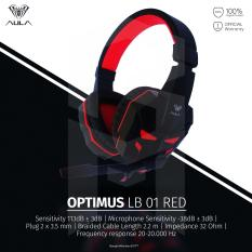 AULA LB01 Prime Headset Gaming with Mic jack 3.5
