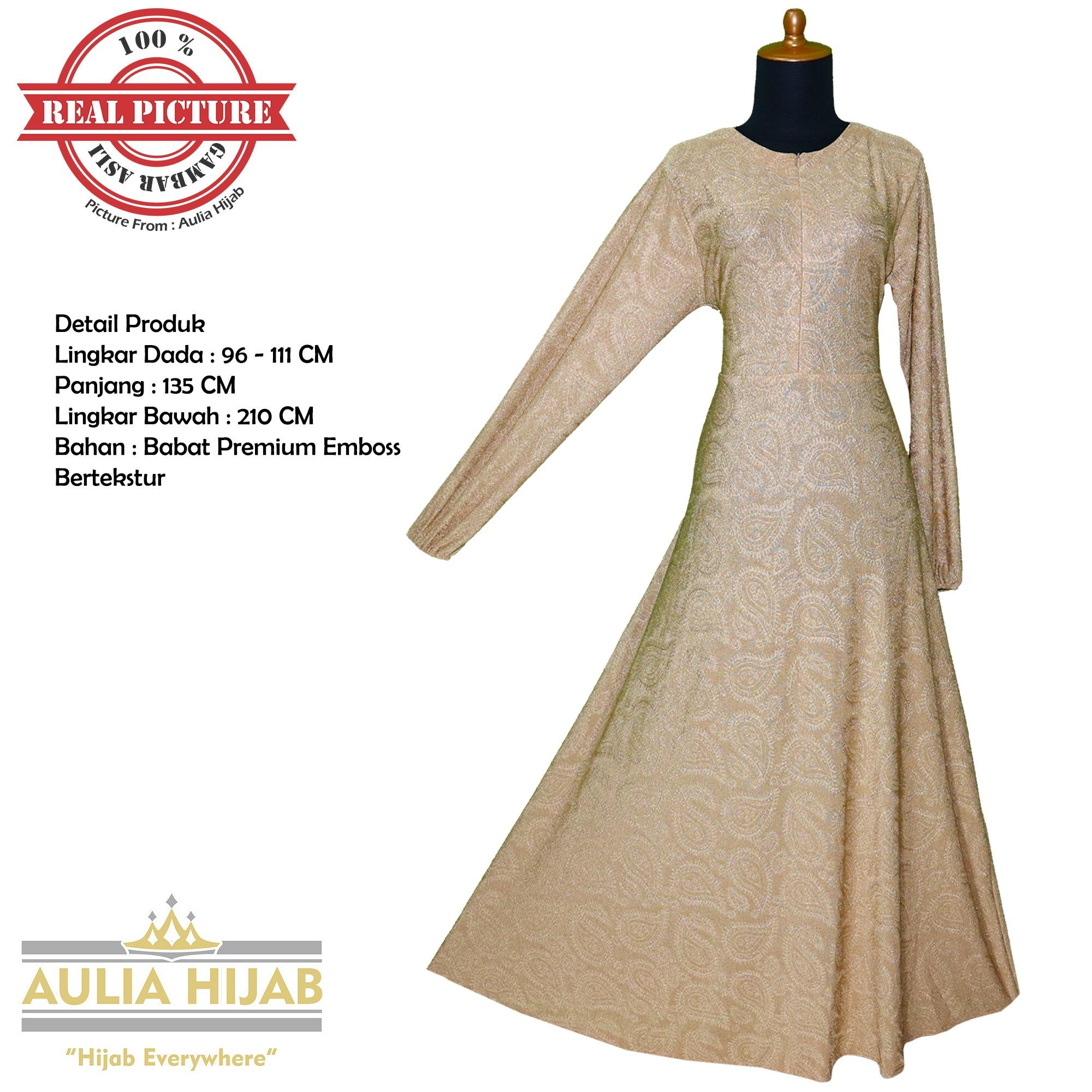 Toko Aulia Hijab Gamis Siera Dress Bahan Babat Premium Emboss Gamis Babat Gamis Kaos Gamis Premium Gamis Murah Gamis Cantik Gamis Terbaru Gamis Cantik Gamis Terlaris Gamis Syar I Gamis Santai Gamis Pesta Gamis Pesta Termurah Riau