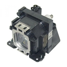 AuraBeam Economy Sony LMP-H160 Projector Replacement Lamp with Housing - intl