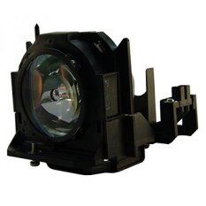 AuraBeam Panasonic ET-LAD60A Projector Replacement Lamp with Housing - intl
