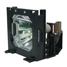 AuraBeam SHARP XG-P25X Lampu Penggantian Proyektor dengan Perumahan-Intl