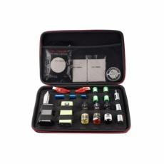 Authentic KBAG/K-Bag Mini Coil Master Tas Vape - Coil Master