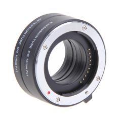 Toko Autofocus Tabung Makro Untuk Kamera Fuji Fx X Pro1 X E1 X E2 X M1 X A1 Intl Murah Tiongkok