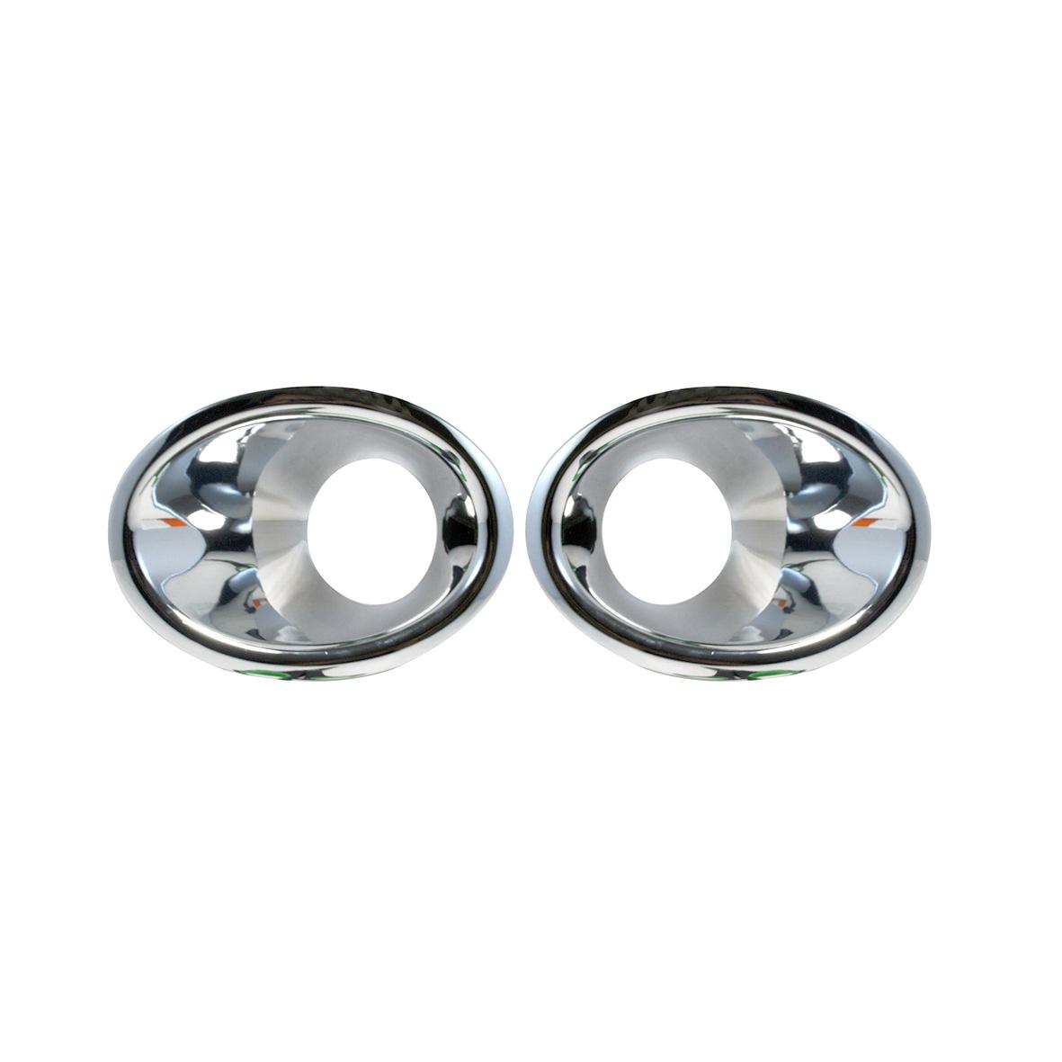 Harga Autofriend Ring Fog Lamp Nissan Evalia 2014 Pelindung Variasi Aksesoris Mobil Modifikasi Ai Cbb3067 Lengkap